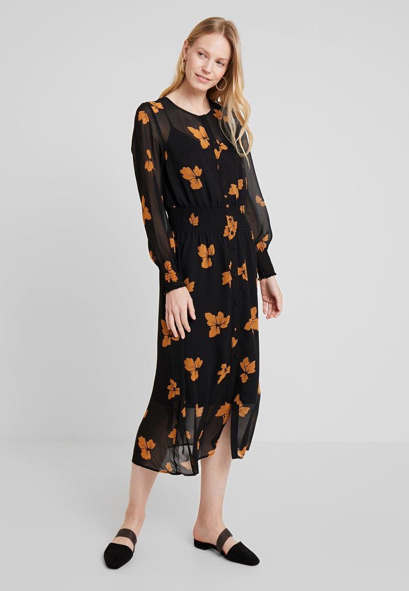 Freequent - Maxi dress