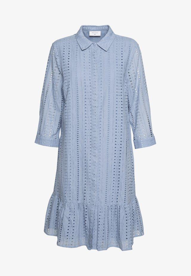 FQDAME - Shirt dress - forever blue