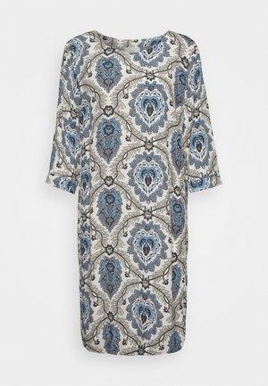 Denní šaty - whitecap/grey