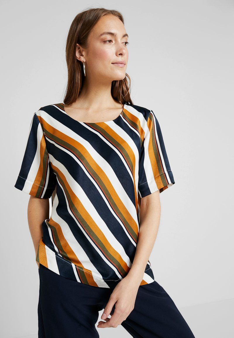 Freequent - Blouse - multicoloured