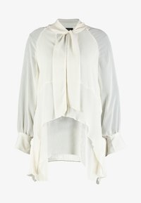 Freequent - MARIT - Blůza - off-white - 4