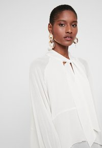 Freequent - MARIT - Blůza - off-white - 3