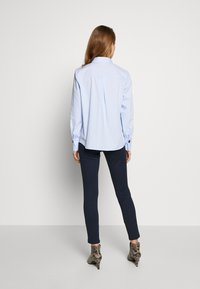 Freequent - FLYNN - Bluser - chambray blue - 2