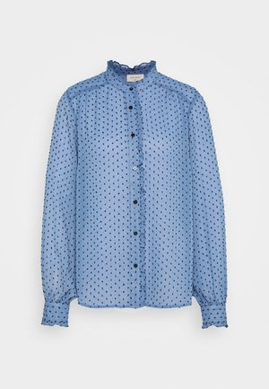 JAMORA - Camicia - medium blue