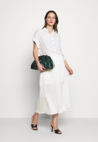 Freequent - Skjorte - brilliant white - 1