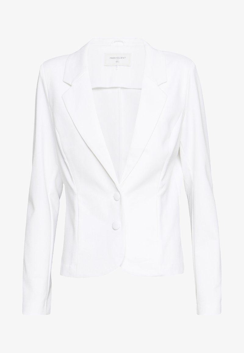 Freequent - NANNI - Blazer - bright white