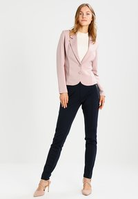 Freequent - NANNI - Blazer - shadow gray - 1