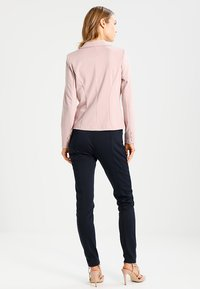 Freequent - NANNI - Blazer - shadow gray - 2