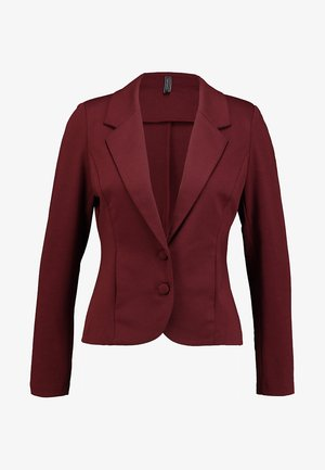 NANNI-JA - Blazer - wine red