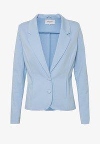 Freequent - NANNI - Blazer - chambray blue - 5