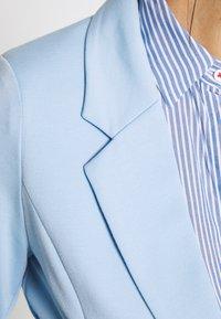 Freequent - NANNI - Blazer - chambray blue - 3