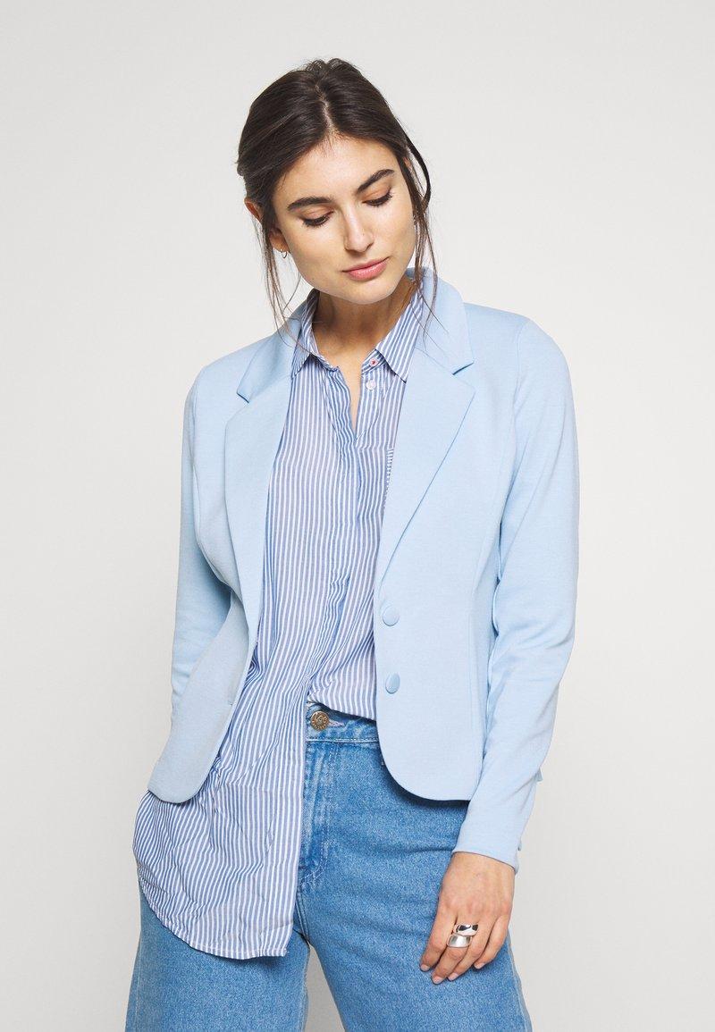 Freequent - NANNI - Blazer - chambray blue