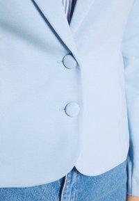 Freequent - NANNI - Blazer - chambray blue - 6