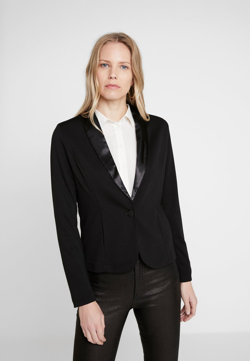 Freequent - NANNI SHINE - Blazer - black