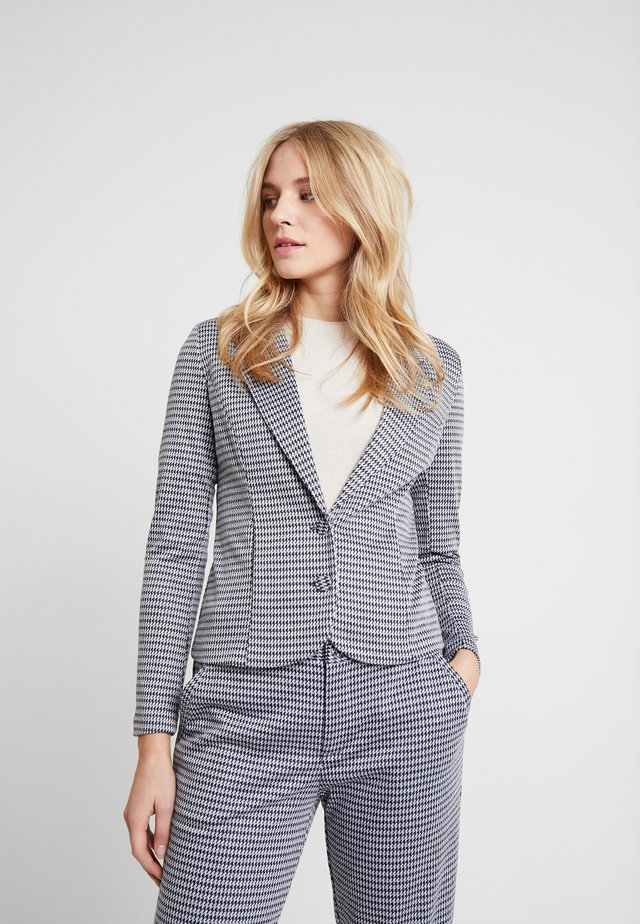 NANNI PEPIT - Blazere - navy blazer