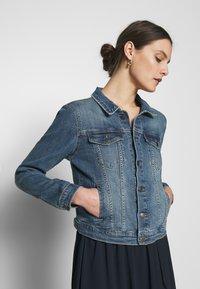 Freequent - ROCK - Denim jacket - vintage blue denim - 3