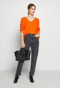 Freequent - Jumper - orange - 1