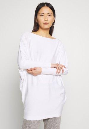 Trui - bright white