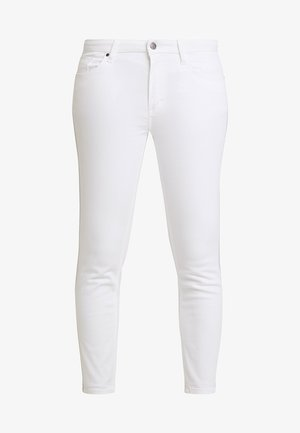 Džíny Slim Fit - bright white