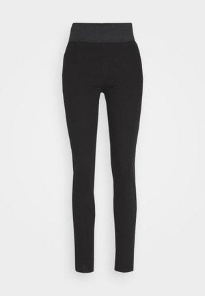 FQSHANTAL - Jeans Skinny Fit - black denim