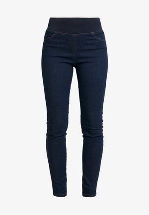 SHANTAL - Jeans Skinny Fit - dark blue
