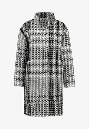 COCU - Płaszcz wełniany /Płaszcz klasyczny - black