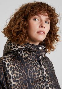 Freequent - MILA LEO - Winter coat - leo - 4