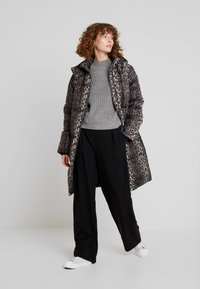 Freequent - MILA LEO - Winter coat - leo - 1