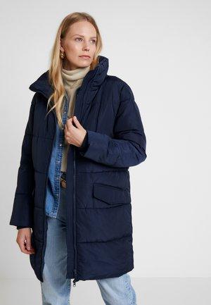 TENZA - Classic coat - salute