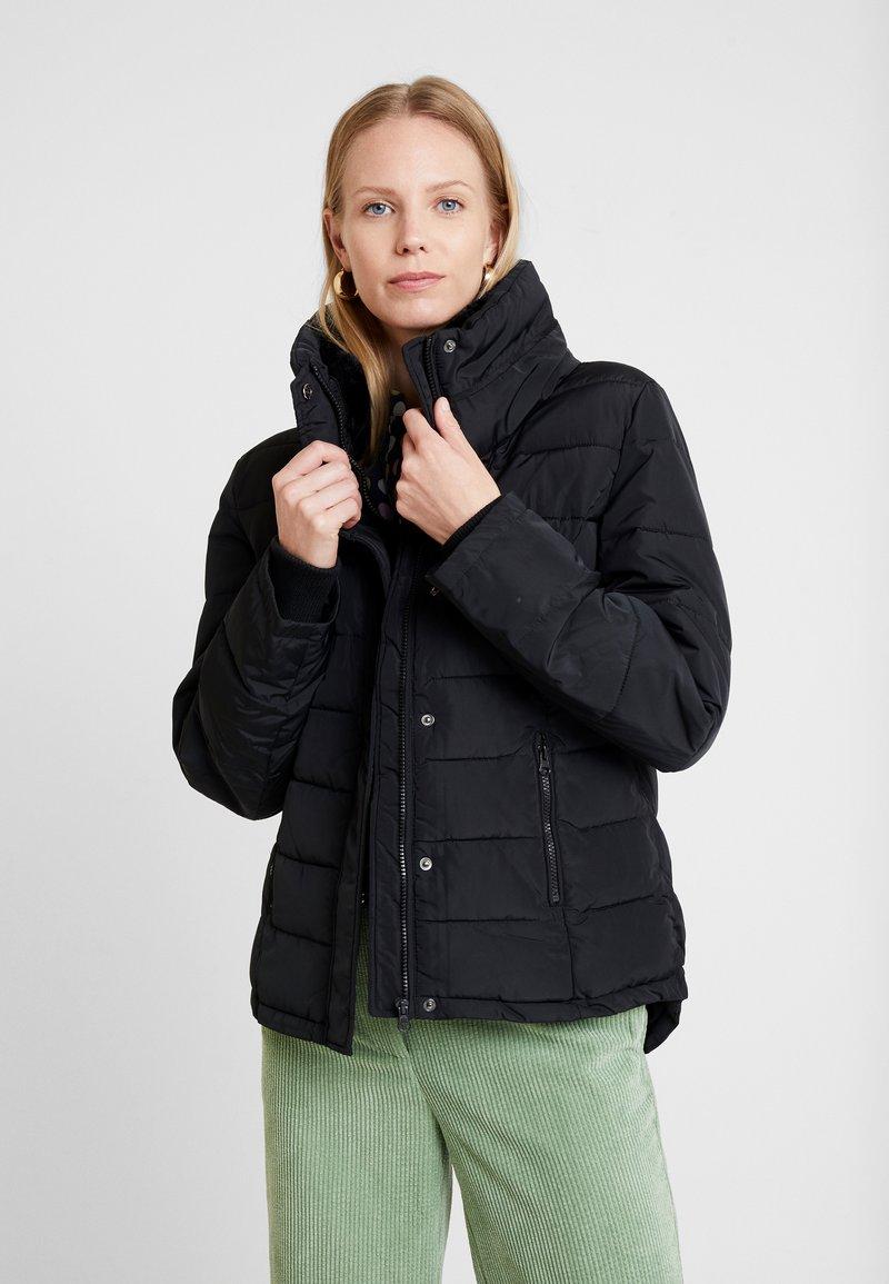 Freequent - TENZA - Light jacket - black