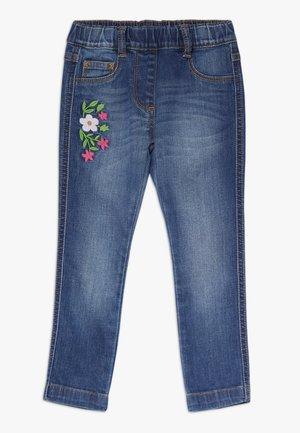 JULIE - Jeans Skinny - mid wash denim