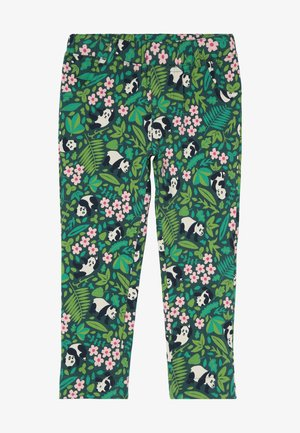 TRESCO TROUSER - Verryttelyhousut - green