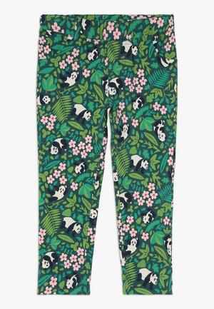 TRESCO TROUSER - Pantalones deportivos - green