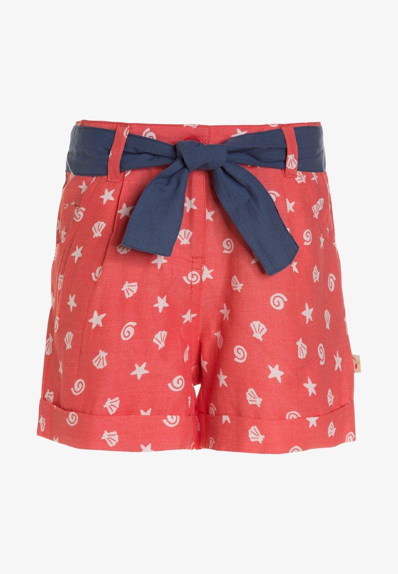 Frugi - KIDS SEREN - Shorts - coral