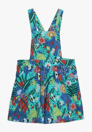 KIDS CASSIE CULOTTE DUNGAREE - Jumpsuit - multicolor