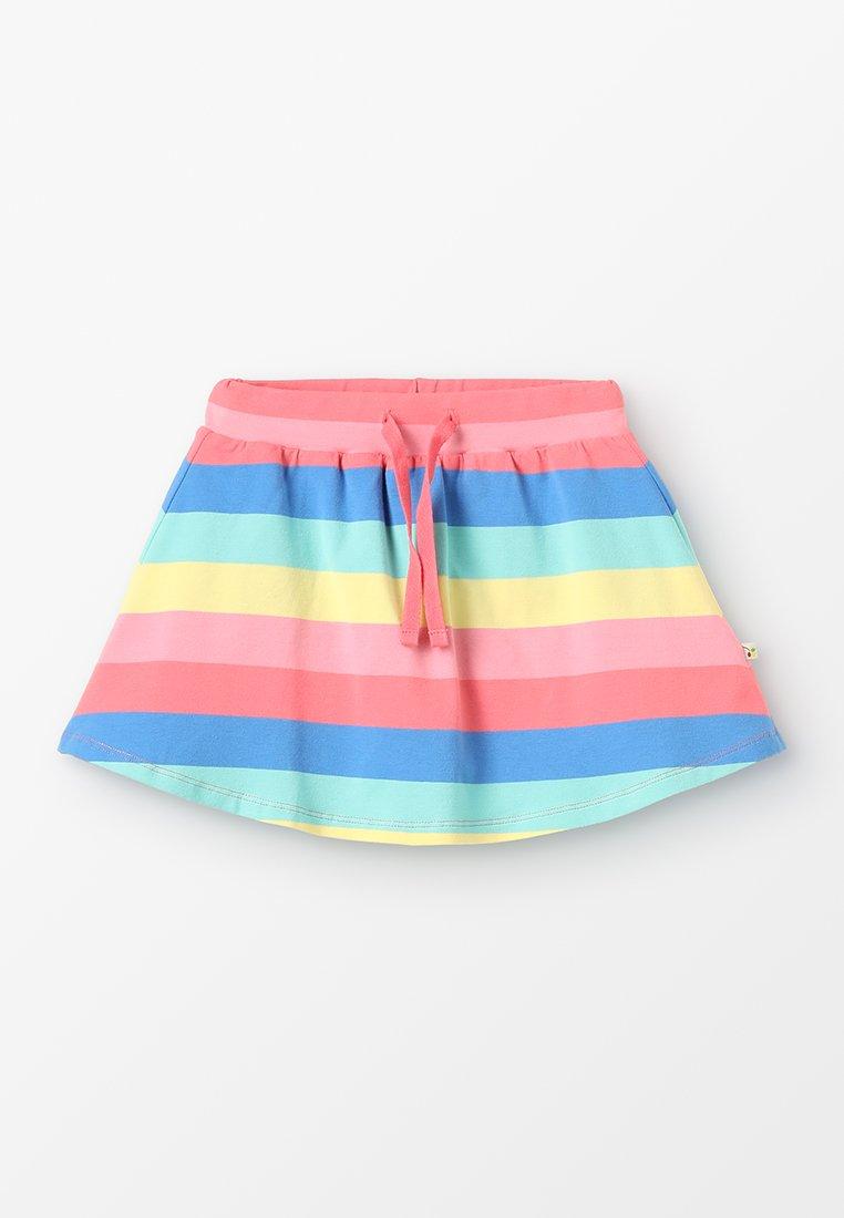 Frugi - KIDS SPRING SKORT - Mini skirt - multicolor