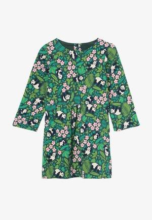 LULU JUMPER DRESS - Hverdagskjoler - green