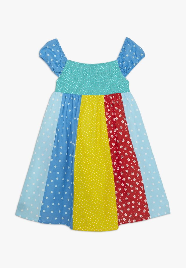 KIKI DRESS - Korte jurk - rainbow
