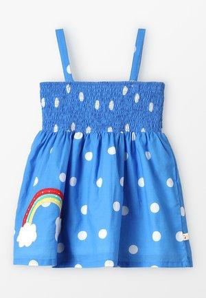 ZGREEN KIDS DOT SUMMER 2IN1  - Toppi - sail blue