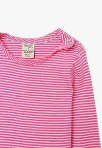 Frugi - MIA POINTELLE - Long sleeved top - flamingo - 3