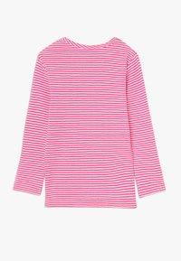 Frugi - MIA POINTELLE - Long sleeved top - flamingo - 1