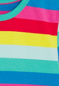 Frugi - EVERYTHING RAINBOW - Print T-shirt - flamingo/multi - 2