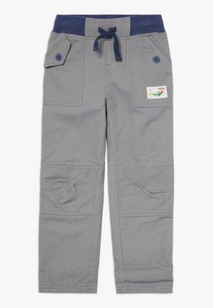 ADVENTURE ROLL UPS - Pantalon cargo - slate grey