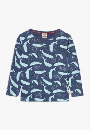 RADLEY - T-shirt à manches longues - dark blue