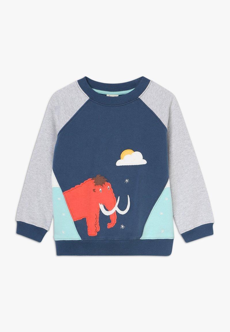 Frugi - SUMMIT - Sweatshirt - space blue