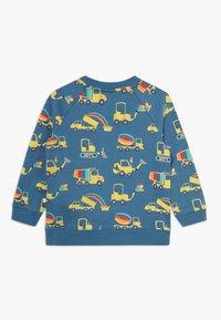 Frugi - BRUSHBACK REX JUMPER DIGGER - Sweater - dark blue - 1