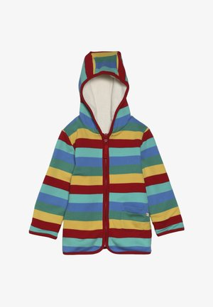 SNUGGLE JACKET - Mikina na zip - multicolor