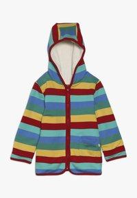 Frugi - SNUGGLE JACKET - Zip-up hoodie - multicolor - 0