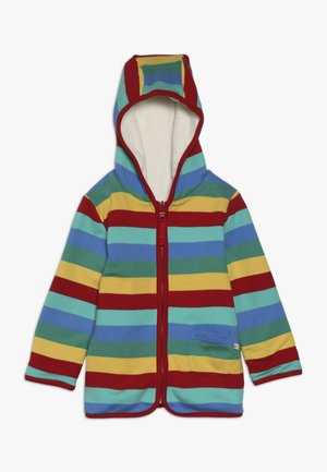 SNUGGLE JACKET - Zip-up hoodie - multicolor