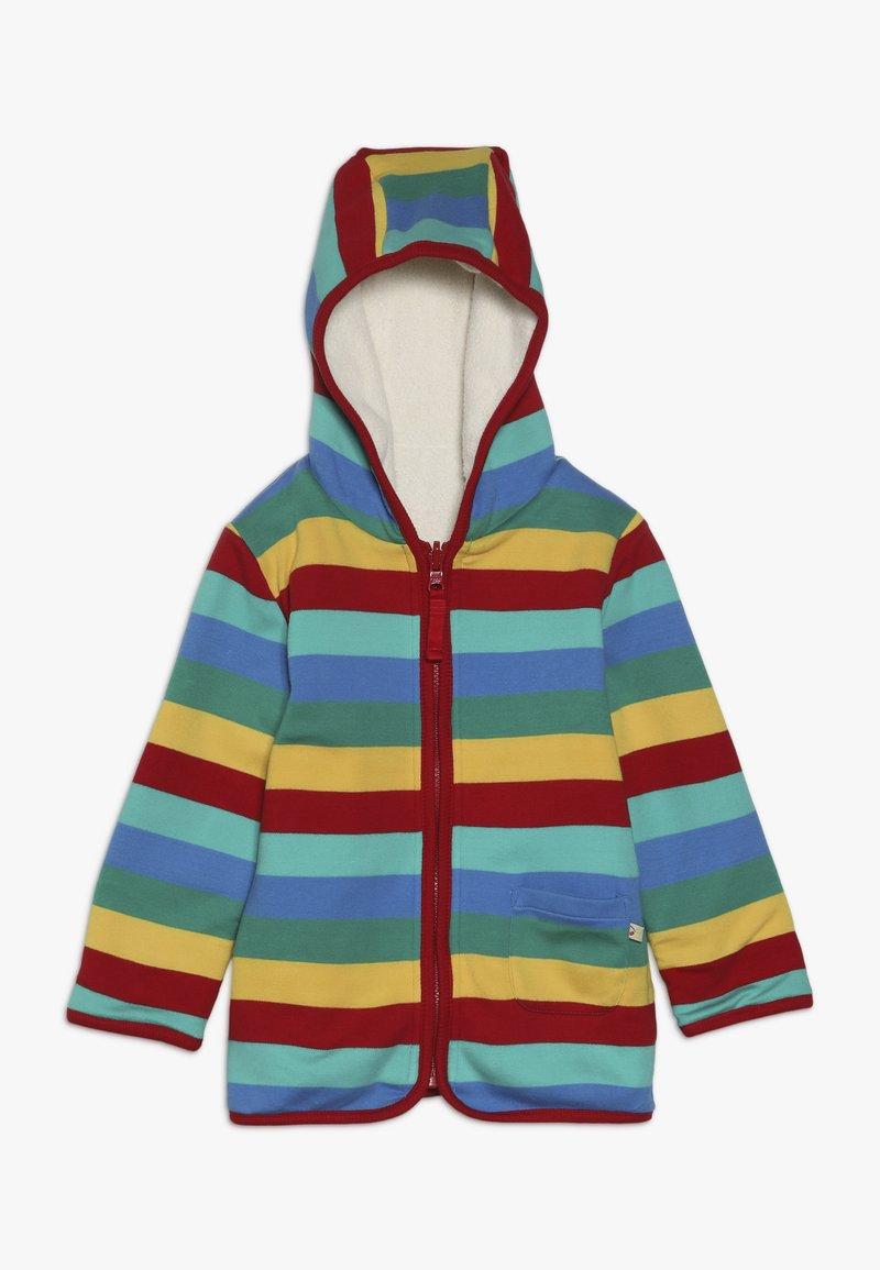 Frugi - SNUGGLE JACKET - Zip-up hoodie - multicolor